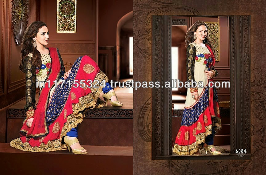 Low price winter salwar kameez