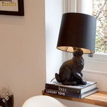 Online Lighting Fancy Cartoon Chinese Table Lamp