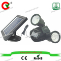 Solar PIR Light
