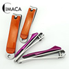 most popular custom stainless steel nail clipper