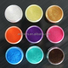 HUE awesome Pearlescent pigment with new design