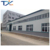 Prefabricated light steel structure workshop factory plants