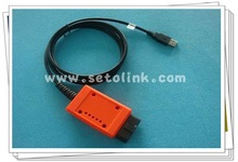 MC-040 OBD2 TO USB TEST CABLE AUTO CABLE