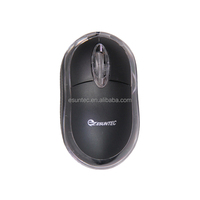 2016 OEM USB Wired basic Optical mouse, M-001