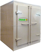 2016 Hot Curing Oven for Powder Coating