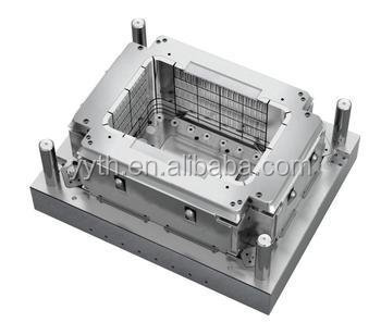 Good quality Plastic Crate / Basket injection <strong>mould</strong>