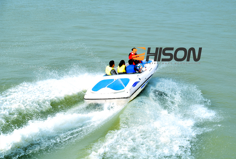 2014 CE proved Brand New Hison design Fishing Vessel for Sale! many color options!