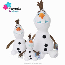 plush frozen olaf toy/ frozen toys olaf/ stuffed frozen toys