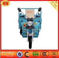 2016 New Design electric cargo tricycle used
