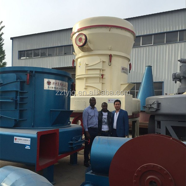 Super fine Low Consumption nano powder grinding mill for sale