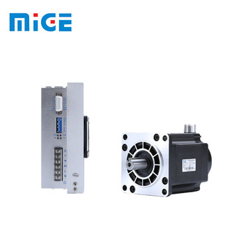 42mm 3 phase 1.2 degree hybrid step motor with driver