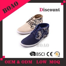 chinese style hot selling custom cut suede buffalo leather safety ankle boots women casual shoes