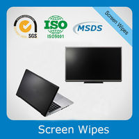 Screen Wet Wipe
