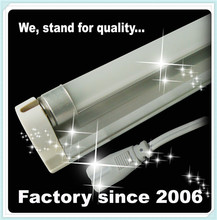 High Brightness environment friendly wide voltage option 18w smd t5t8 led tubes led lighting
