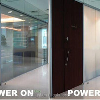 Self Adhesive Switchable Electric Smart Film