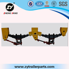 Zhengyang group 2016 American rear axle truck suspension auto spare parts