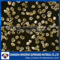 synthetic diamond MBD series powder MBD widely used in making metal bond and ceramic bond abrasives for cutting and polishing .