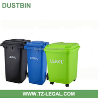 waste container bin hoe sell rubbish bin garden for sale