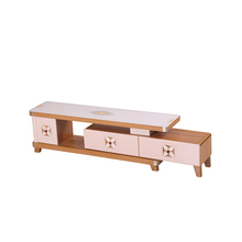 chinese style modern new design tv cabinet right-angle tv stand tv bench for <strong>furniture</strong>