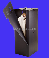 Customized Folded Corrugated PP plastic coroplast sheet box