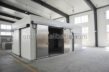 pu sandwich panel cold room construction