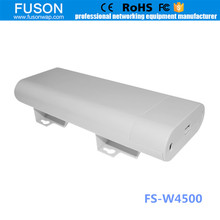 High power 2.4GHz Wireless Outdoor CPE, wifi Access Point, AP Repeater and Bridge, long range 500mW, Atheros AR9341