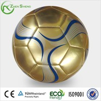 Zhensheng Soccer Ball for Famous Company Promotion