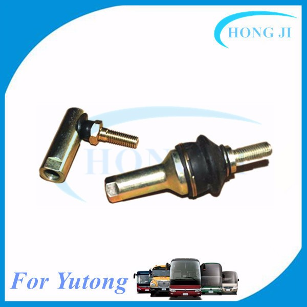 Magnetic ball joint with dimensions for Yutong 1703-02350 bus 555 ball joint