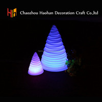 Waterproof Colorful Led Christmas Decoration Electrical