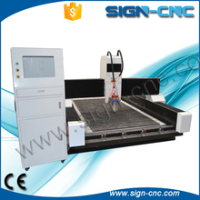 High bearing capacity 3d stone carving machine cnc router