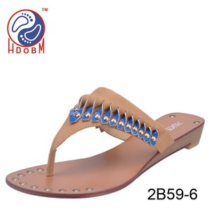 New Collection Ladies Fashion Sandals 2014 New Wedges Lady Sandals Shoes,flat Sandals ,latest Fashion Sandals