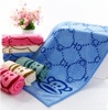 fast drying high quality lcd microfiber cleaning cloth super magic towel