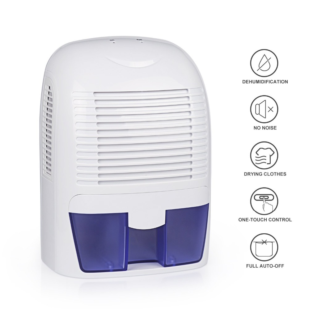 Mini humidity removing control air drying dehumidifier home 220v portable