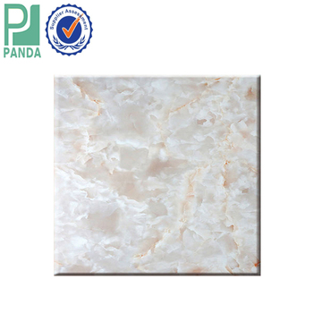 Hot Sale Outdoor Wall Panels For Decoration PVC Marble board Wall by L/C Payment