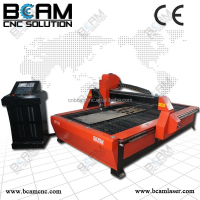 cheap cnc plasma cutting machine china cnc metal plasma cutting machine BCP1325 price
