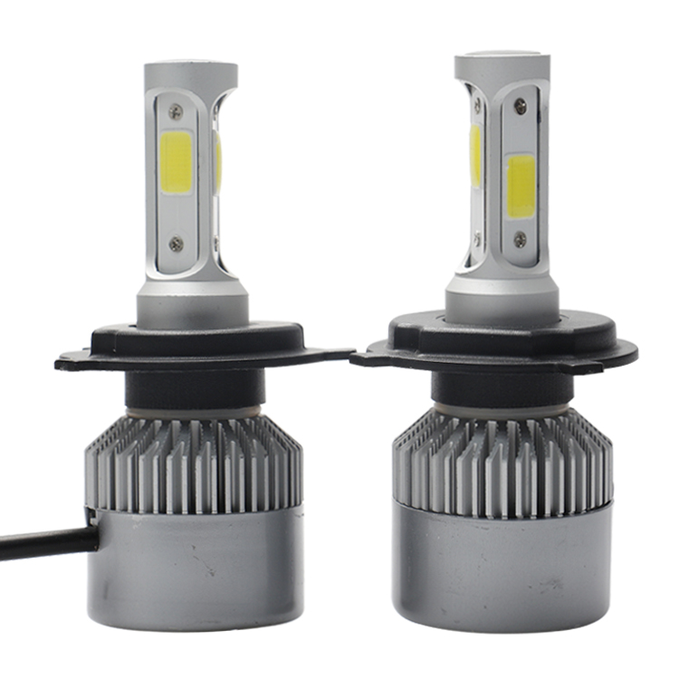 High Quality Car LED Headlight Kit H1 H3 H4 H7 9005 9006 9007 Factory Price
