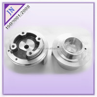 High precision cnc machining services for Europe