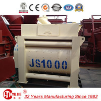Js1000 Concrete Mixer For Sale In South Africa