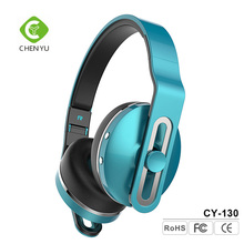 Wholesale Headband Stereo Headphone , game headset for Computer Games / Video Game