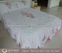 latest designused hotel bedspreads