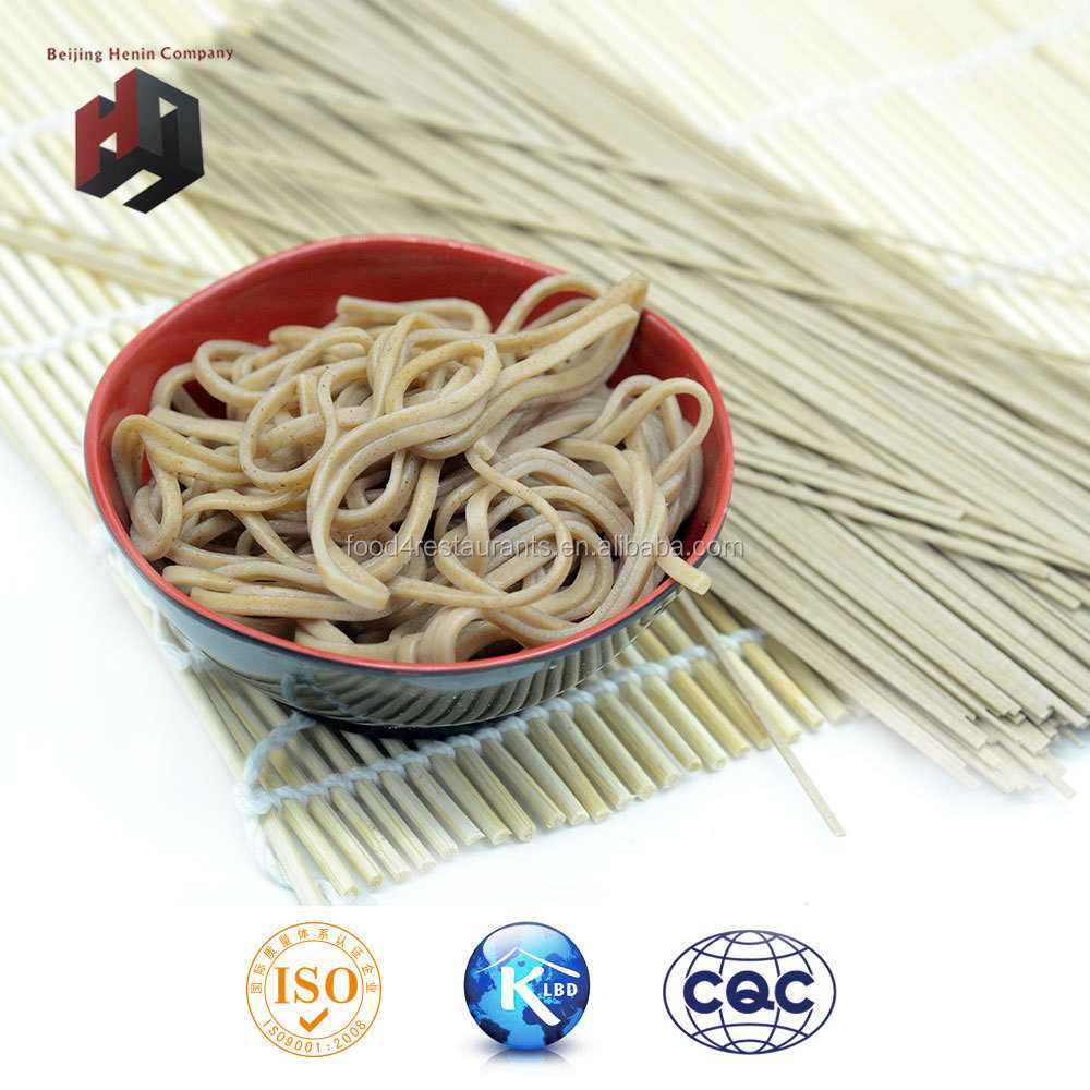 bulk packing OEM soba noodles