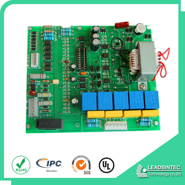 high quality pcb assembly PCB control board