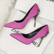 Top quality lady sonia high heels women sexy shoes very