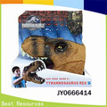 "Dinosaur head and claw""s gloves for kids/real and interesting"