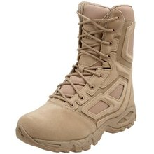 Men's Classic 9-Inch police delta Tactical derset Boot