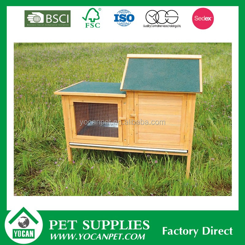 Chinese fir Customize wire rabbit cages sale