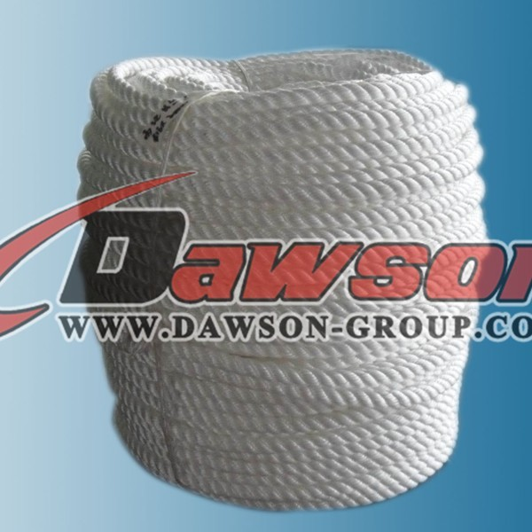 Fibre Glass Braided Rope China Supplier