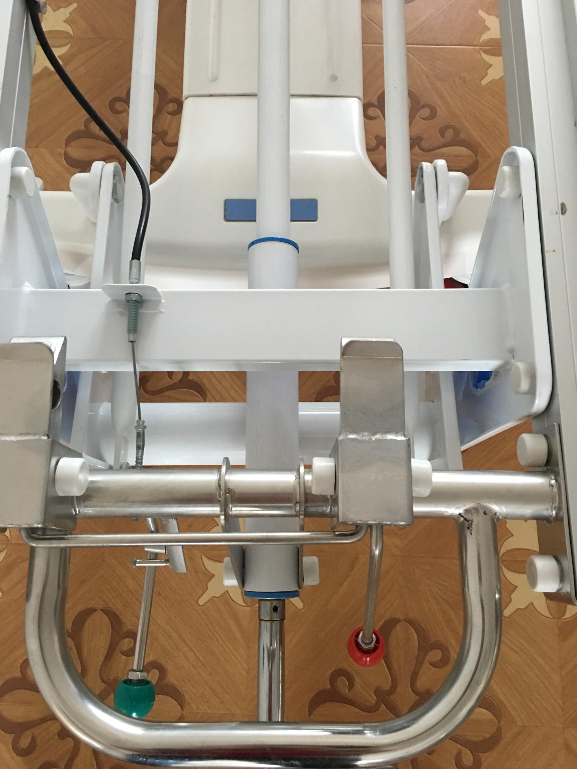 AC-ST010 Connecting Stretcher For operation room and patient transport stretcher