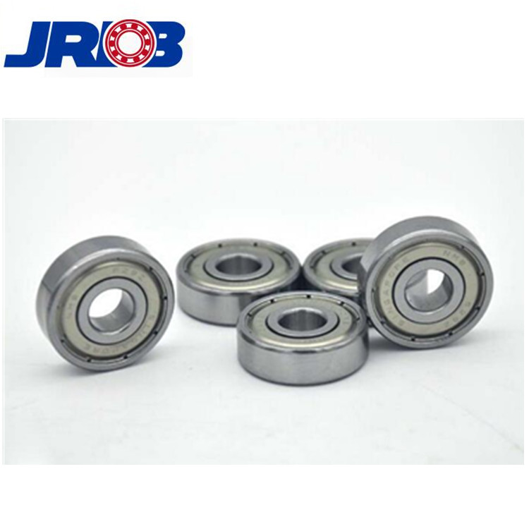 2018 hot sale high quality chrome steel nmb 608z shielded <strong>bearing</strong> for Angle Grinder