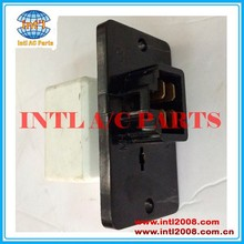 Auto ac blower motor resistor FOR Mitsubishi New Varica 4 PIN Toyota coaster/bus Heater calentador